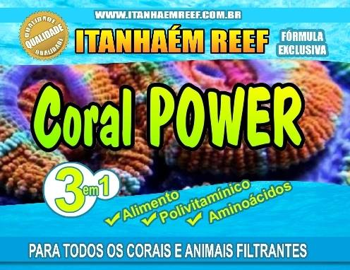 Coral Power 100ml