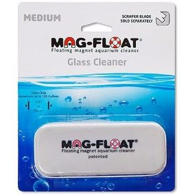 Limpador magnetico flutuante MAG-FLOAT Medium