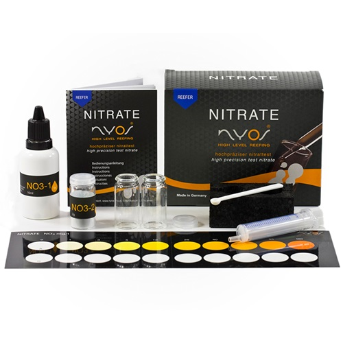 Nyos Test Nitrate Reefer